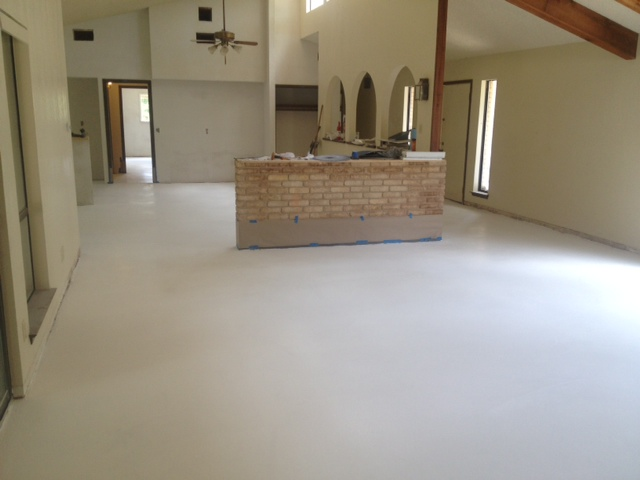 Краска для бетонных полов износостойкая цена