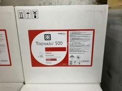 Торнадо 500 характеристики