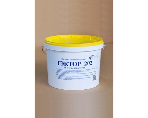 Двухкомпонентная мастика ТЭКТОР 202 цена