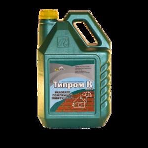 Гидрофобизатор ТИПРОМ К люкс цена